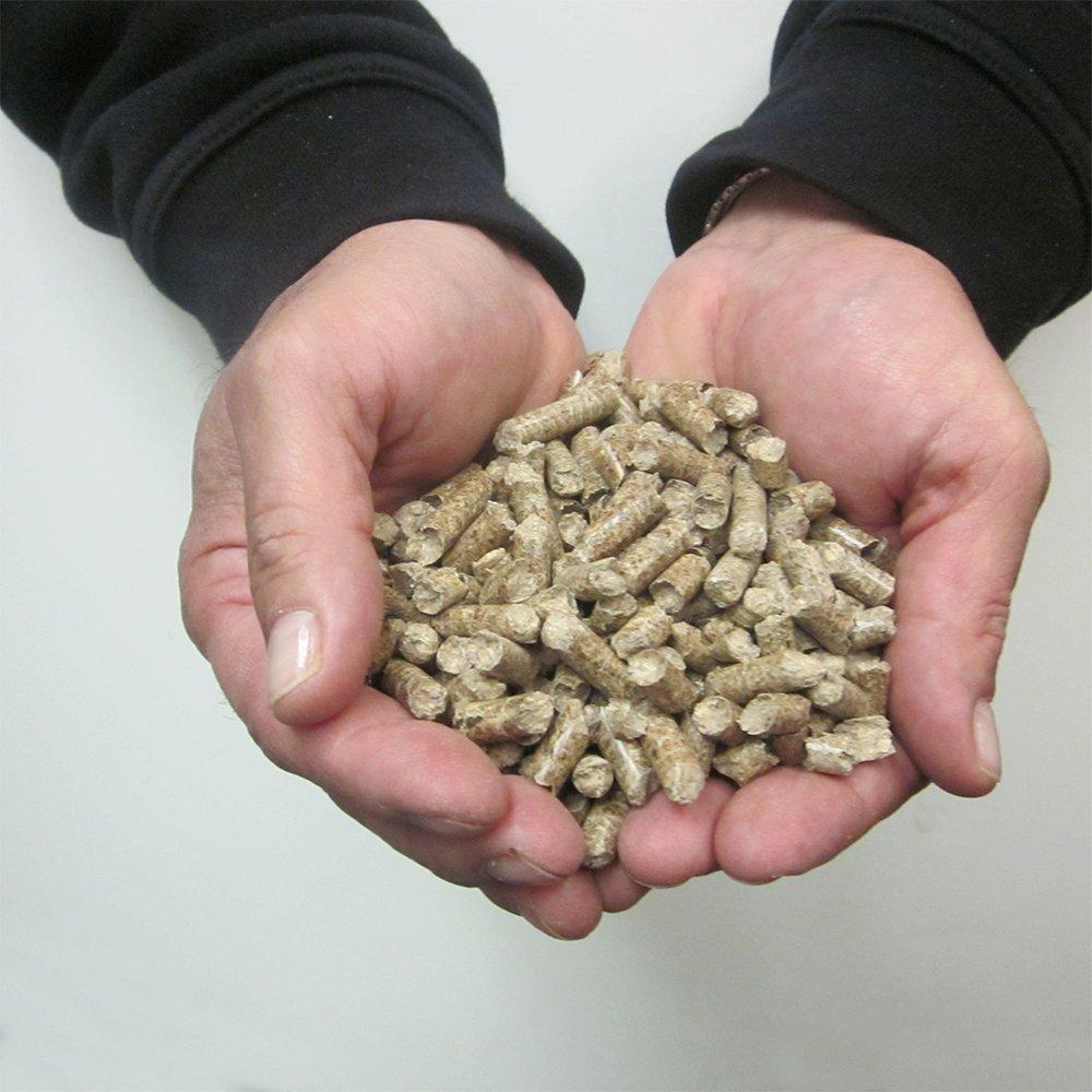 Types Of Wood Pellets ~ Wood pellet flavor guide grill flavors