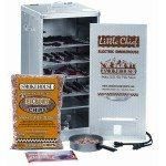 Smokehouse Little Chief Electric Smoker Review