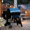 Traeger Pro Series 22 Pellet Grill Review