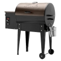 Traeger Junior Elite Pellet Grill Review