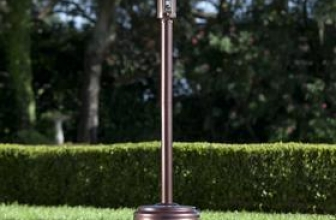 The Best Freestanding Patio Heaters