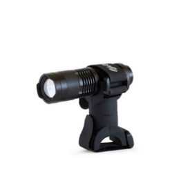 All-Weather LED BBQ Grill Light by Life Mounts