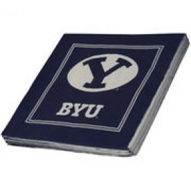 Brigham Young Cougars 16-Count Luncheon Napkins