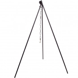 Cajun Cookware Tripods Outdoor Steel Tripod