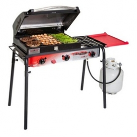 Camp Chef 3-Burner Big Gas Grill