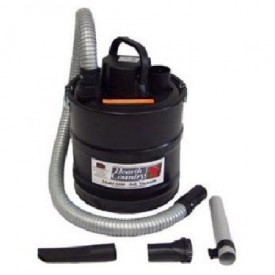 Hearth Country Ash Vacuum with pellet accessory kit
