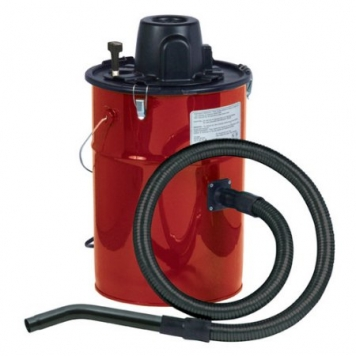 Love-Less Ash Company Cheetah II Vacuum