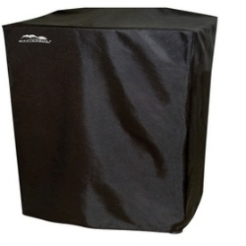 Masterbuilt 20080210 Polyester Smoker Cover, 40″, Black