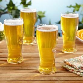 Roadies Travel Beer Glasses