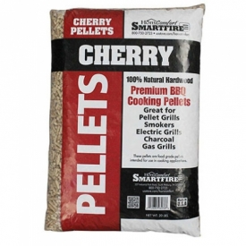 SFCP20 US Stove Company Pellets Cherry Wood for Grills