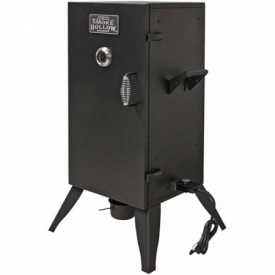 Smoke Hollow 1.7 cu ft Smoker, 30162E
