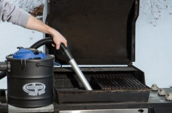 Pellet Grill Vacuum Suggestions / Easy Ash Cleanup For Your Pellet Grill