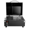 Traeger PTG+ Portable Pellet Grill Review