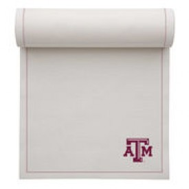 Texas A&M Aggies 25-Count Cocktail Napkins