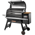 Timberline 1300 Pellet Grill Review
