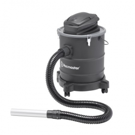 Vacmaster Ash Vacuum with Metal Tank, EATC608S