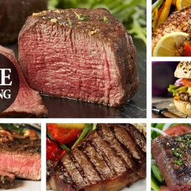 Chicago Steak Company Promo Code – 6 Free Top Sirloins