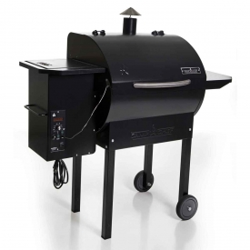 Camp Chef PG24 Wood Pellet Grill and Smoker
