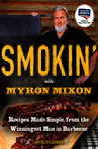 Myron Mixon Pitmaster Q3 Pellet Grill Review